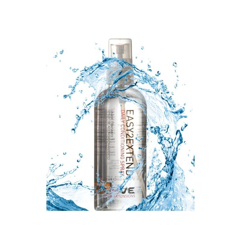 spray hydratant pour entretien extension cheveux love hair. Black Bedroom Furniture Sets. Home Design Ideas