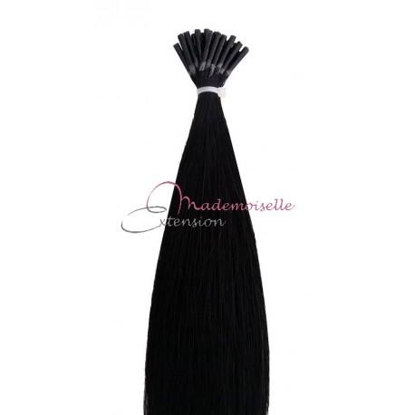 Extension Cheveux a Froid Noir