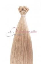 Extension a froid - Blond trés clair doré - 45cm