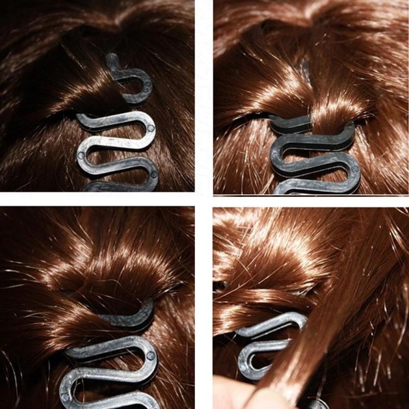 Bien connu Tresse magique pour une coiffure facile IJ45