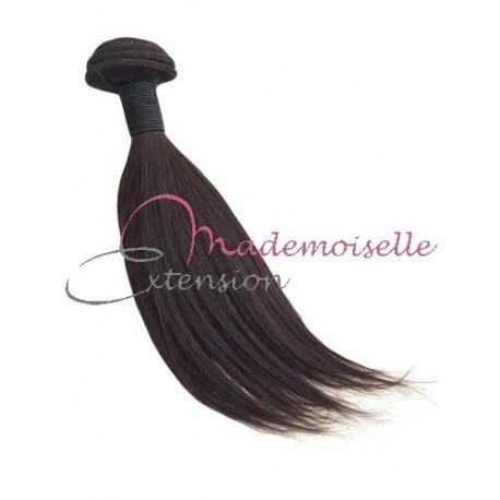 Tissage cheveux vierge 35  cm
