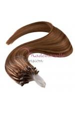 Extension à froid lisse - Loop -  Blond foncé doré