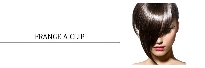 Frange a Clip