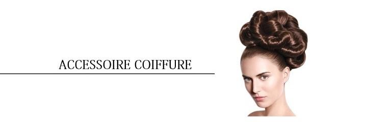 Accessoire coiffure